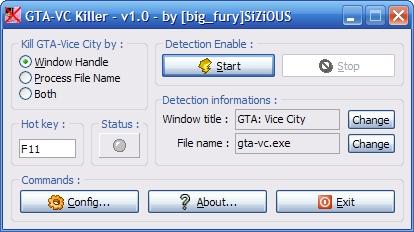 GTA-VC Process Killer